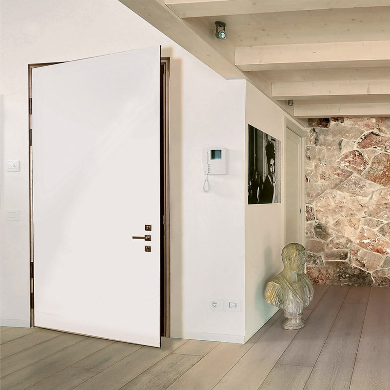 Porte Blindate da Interno