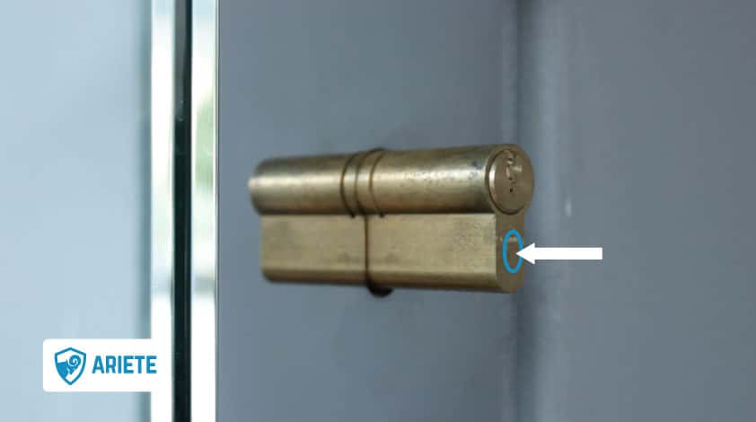 chiave rotta nella serratura come estrarla in 3 semplici