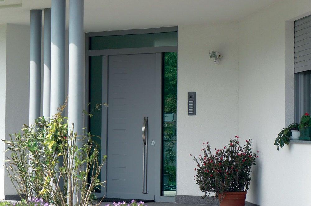 Porte Blindate Con Vetro Prezzi E Caratteristiche Ariete Porte