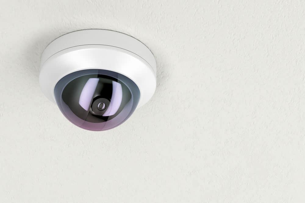 telecamere di video sorveglianza