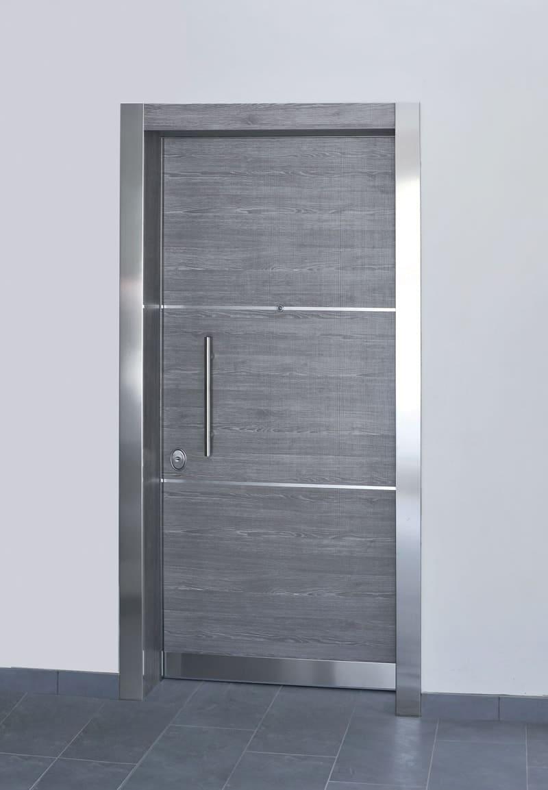 porta blindata ariete classe 4